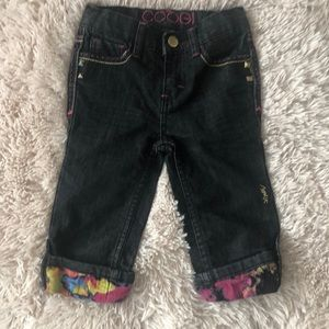 Coogi Jeans Size 5
